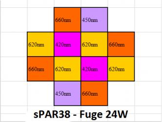 sPAR38 - Fuge