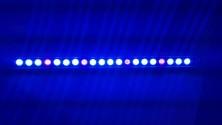 sBar Supplemental 50/50 Bar Lights