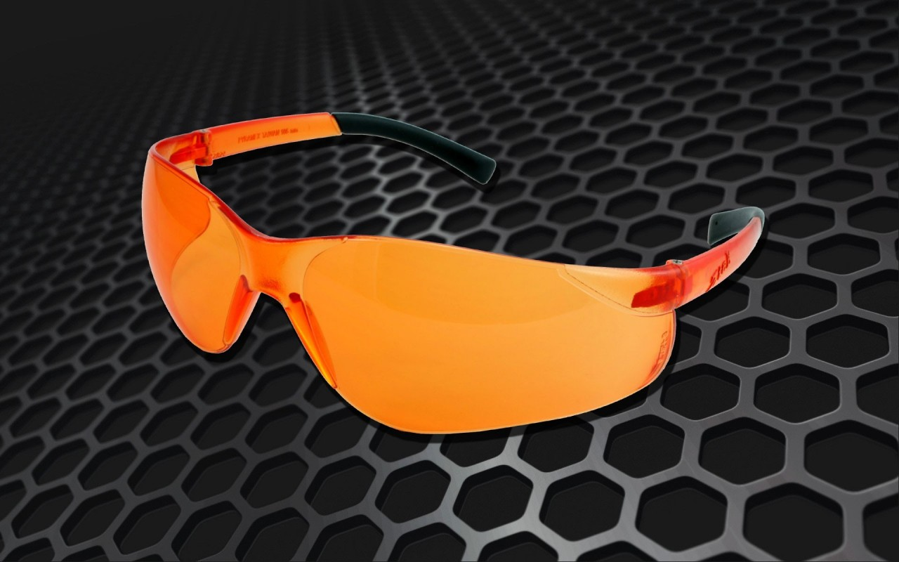 sView - Coral View Glasses