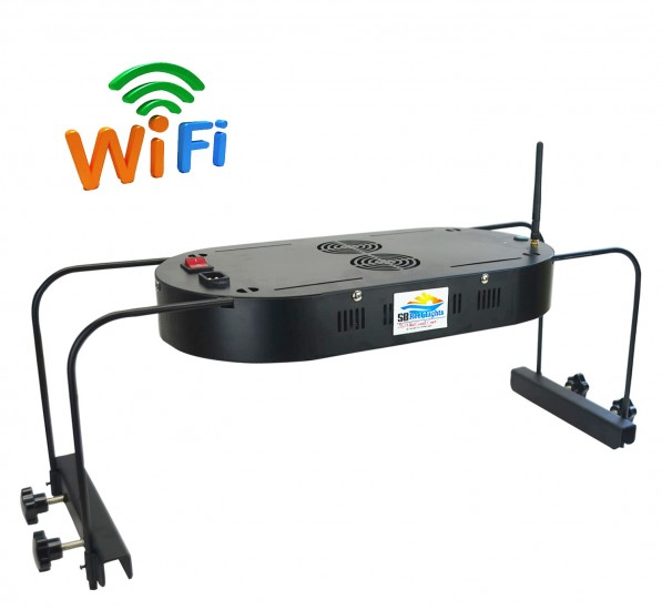 "NEW!! sBox Extreme 18"" WiFi"