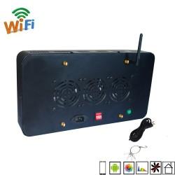 """sBox Extreme 16"""" Wifi"""