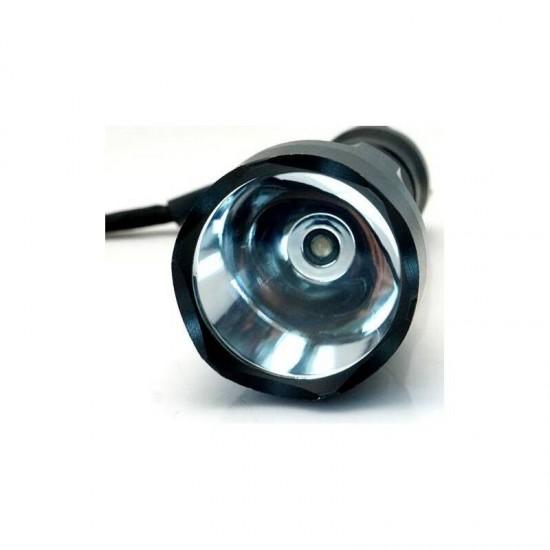 sFlare Flashlight