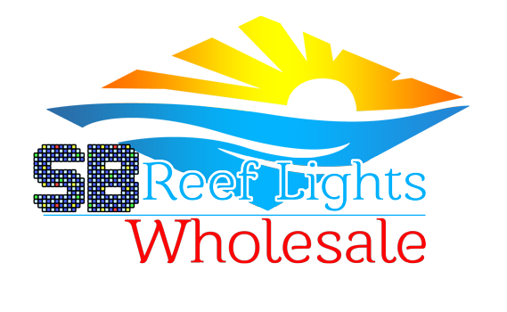 SB Reef Lights Wholesale logo